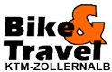 logo bike travel 80